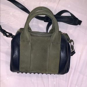 Mini Alexander Wang Rockie Bag